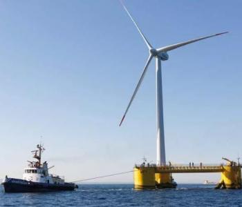 招标 | 国家电投15MW/30MWh海上风电配储能项目发