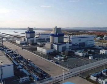 450万平米核能供热项目将投运 首个零碳供暖城市是它!