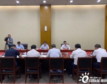 聚焦大气与水污染防治 江苏省东台市推动生态环境