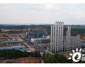 推动绿色硅材一体化产业发展 云能化工发力布局硅<em>化工产业</em>链