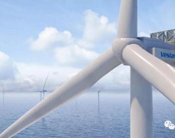 全球首个零补贴海上风场机型揭晓!