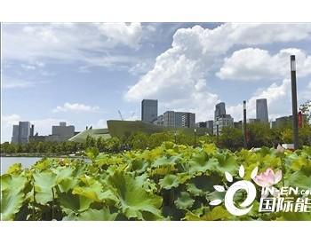 宁波市发布未来五年绿色建筑实施计划:<em>分布式光伏发电系统</em>今年起纳入住宅小区改造清单