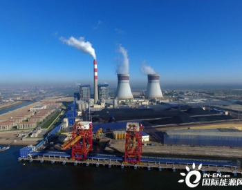 中国电建投资建设的卡西姆电站累计发电量突破300