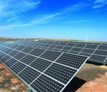 800MW!华润电力发布2021年度第一批光伏项目组件