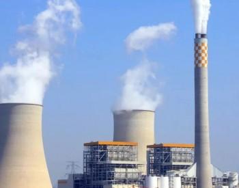 中国能建浙江火电检修温州电厂4号机组并网发电