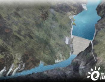 中标 | 水电十二局中标金沙江上游拉哇水电站大坝