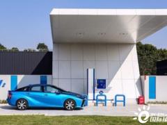 浙江嘉兴港区首座集加氢和交电于一体的综合能源服务站开张营业!