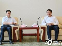 东方电气与中国石化签订战略合作框架协议!