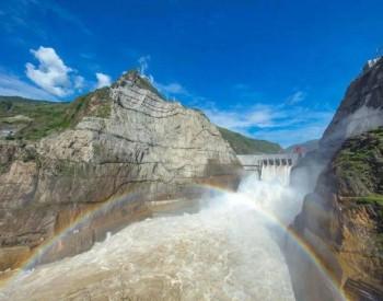 884MW!巴基斯坦SK水电站首台机组发电机层混凝土浇筑封顶