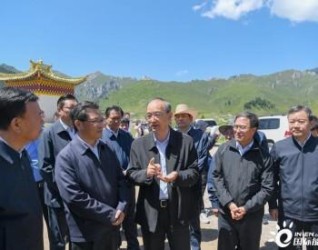 四川甘肃两省合力推动黄河流域生态保护和高质量发