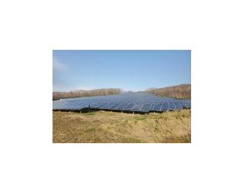 晶科能源助力日本新泻县大型光伏发电项目