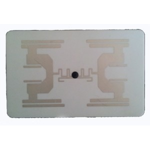UHF 陶瓷汽车电子标签