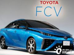 院士解读本田退出<em>氢燃料汽车</em>对中国有何影响?