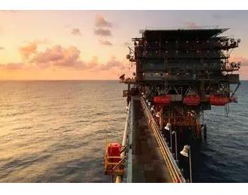哥伦比亚期望通过近海油田来振兴其<em>石油工业</em>