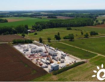 RTE启动全球首个实施全自动化管理的大型电网储能示范项目