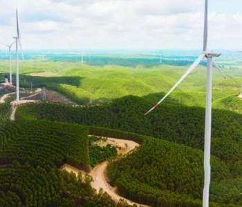 老旧风电机组改造如何为能源转型奠定基础