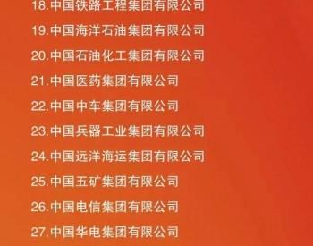 中国能建获评2020年度中央企业负责人经营业绩考核