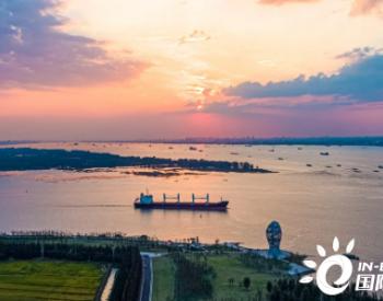 张家港湾生态提升工程 入围联合国可持续发展目标