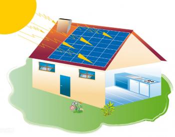 山西:能够发电的绿色建筑