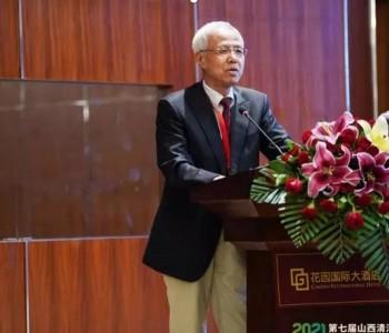 张玉清:中国能源转型有十大路径