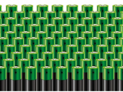 中报净利预超4.7亿,振华科技退出动力电池产品市场
