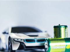 """新能源汽车电池""""退役""""将由专业企业接手"""
