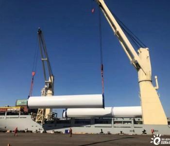 江苏港城风电场将首次使用本土制造的塔筒,<em>重山风力</em>技改升级打造逆势企业!