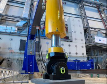 欧洲研发新型海洋能锚泊系统