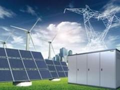 必须保证10%的储能设施!宁夏正式下发促进储能发展文件!