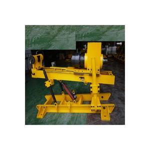 ZDY-650液压坑道钻机