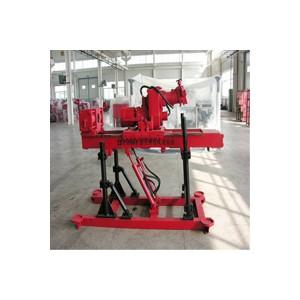 ZDY-1250煤矿用液压坑道钻机
