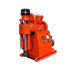 ZLJ-350坑道钻机