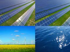 """山东""""十四五""""末抽水蓄能将建800万千瓦! 风光储一体化基地装机达20GW!"""