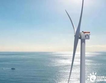 <em>GE</em>开发Haliade-X 12MW浮式风机