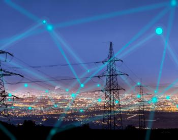构建新型电力系统的战略构想:新能源为主、电网配