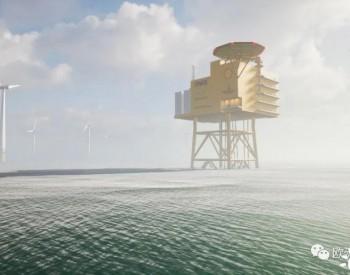 德国:2021年新增海上风电机组0台!