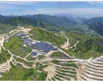 浙江苍南县藻溪镇<em>农光互补</em>光伏电站项目预计今年9月30日建成发电,年发电量可达8098.6万度