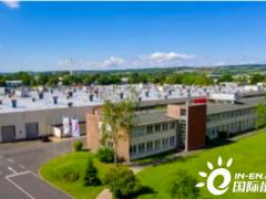 <em>国轩高科</em>联手博世集团 欲将在欧洲打造首个新能源生产运营基地