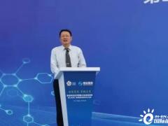 """中国燃料电池""""标杆人物""""廖世军"""