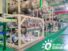 一文了解2021年<em>水电解</em>制氢项目最新进程