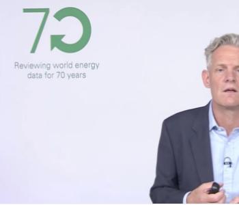 bp首席经济学家:能源世界已经大不同,我们该