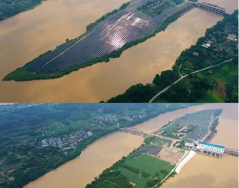 广西融水建设约20MWp固定式光伏发电站,预计年均