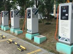 助力新能源在广西柳州快速发