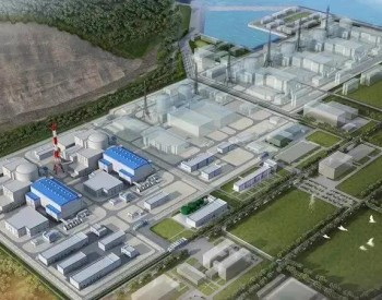 中国能建承建<em>田湾核电站</em>7、8号机组常规岛项目