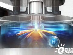 利用氢能源的第二种方法,解析<em>长城汽车</em>氢气发动机