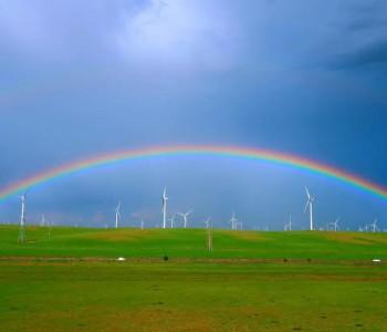 国家能源集团148.5MW风电项目吊装招标结束:3.0MW
