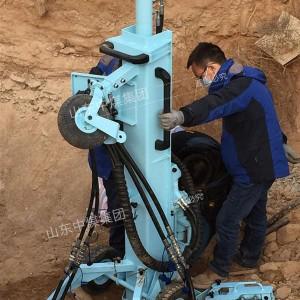GL-50土壤取样转机