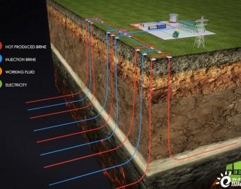 加拿大深度公司推进其32兆瓦地热发电项目建设