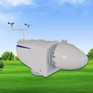 100KW风力发电机设备 风光互补发电系统
