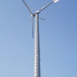 1KW风力发电机系统 风光互补发电系统